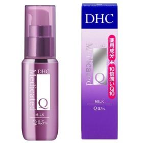 DHC(ディーエイチシー) 薬用Qフェースミルク(SS) 40ml