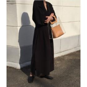 【大人のクリアバッグ】PVC 透明 ビニール ハンドバック (ブラウン/ホワイト) A0713