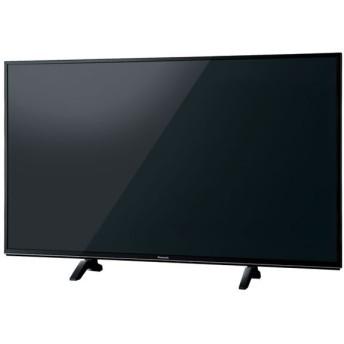 パナソニック 液晶テレビ 49型 4Kビエラ TH-49FX600