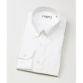 <LA FETE BLEU/ラフェッタブルー> BDドレスシャツ(2373034B01) シロ 【三越・伊勢丹/公式】