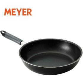 マイヤー (MEYER) フジマルブラック フライパン 26cm ガス火専用 FE-P26