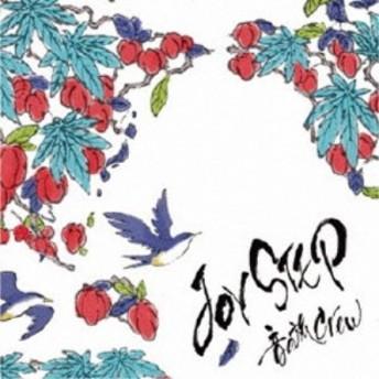 音の旅crew/JOYSTEP 【CD】