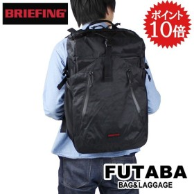 QUOプレゼント 日本正規店 BRIEFING ブリーフィング バックパック リュックサック TRANSITION ACTIVIST PACK XP BRM182102