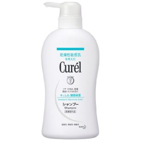 Curel(キュレル) シャンプー ポンプ 420mL 花王 I5MmU4MzAx