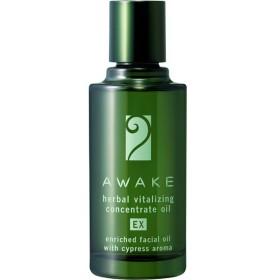AWAKE(アウェイク) ハーバル バイタライジング コンセントレイト オイル EX 40mL