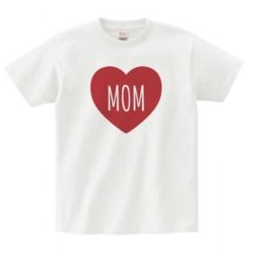 MOM Tシャツ[99/ハート]