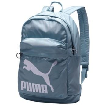 プーマ PUMA メンズ オリジナルス バックパック カジュアル バッグ リュック