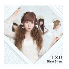 I×U(初回生産限定盤D) 中古 良品 CD