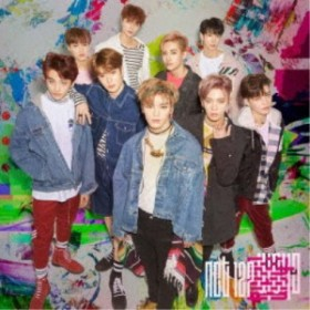 NCT 127/Chain《通常盤》 【CD】