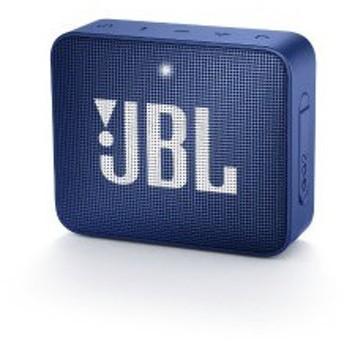 JBL Bluetoothスピーカー JBLGO2BLU ブルー