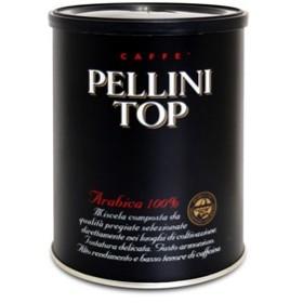 メテックス PLCT ペリーニトップ アラビカ 100%(缶)METEX Pellini(ペリーニ)エスプレッソコーヒー[PLCT]【返品種別A】