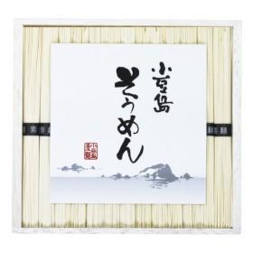 2018 お中元 野村屋 島原手延素麺 太古 KA-20 代引不可