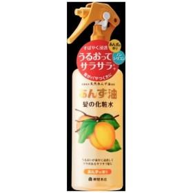柳屋本店 柳屋 あんず油 髪の化粧水【ブロー・スタイリング剤】