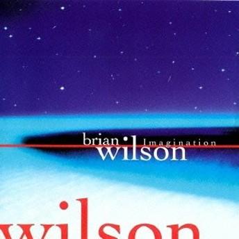 ブライアン・ウィルソン/イマジネーション 【CD】