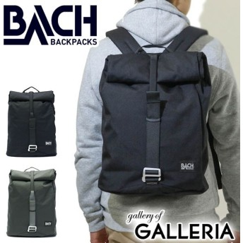 BACH バッハ リュックサック ALLEY18