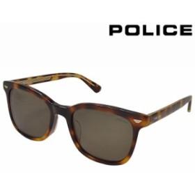 POLICE ポリス サングラス SPL747J-52-0710 国内正規モデル