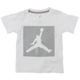JORDAN ボーイズ ジョーダンコットンTシャツ 754533-001 (Jr)