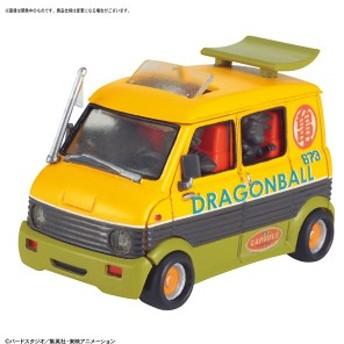 バンダイ メカコレクション ドラゴンボール 7巻 亀仙人のワゴン車