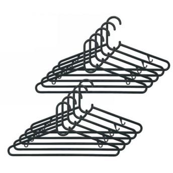 洗濯ハンガー(10本組)