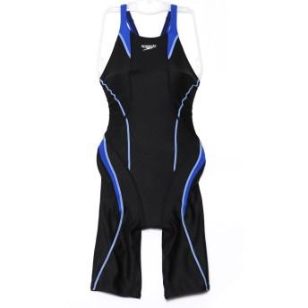 スピード SPEEDO レディース 水泳 競泳水着 FLEX C WセミOPニースキン SD46H04【返品不可商品】