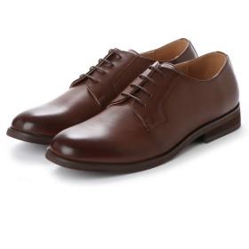 ミッドランドフットウェアーズ Midland Foot Wears midland footwears 0005 ラウンドトゥ外羽根プレーン (ミドルブラウン)