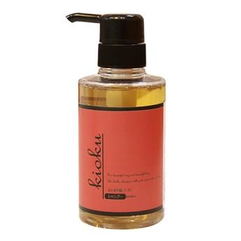 【正規品】kioku - まとまり髪つづくシャンプー kioku <Shop Japan(ショップジャパン)公式>さらつやの自然な髪に導く3ステップヘアケア商品