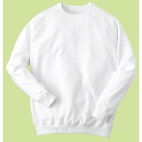 長袖トレーニングシャツ[体操服、スクール、子ども服]