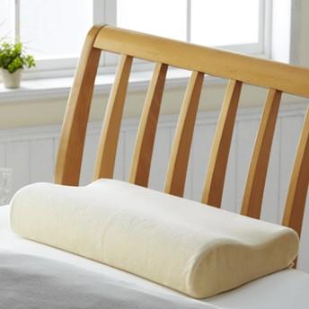 【正規品】トゥルースリーパー ネックフィット ピロー首のラインにフィットする、快適な眠り<Shop Japan(ショップジャパン)公式>