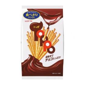 トッポ 袋 8袋【お菓子】