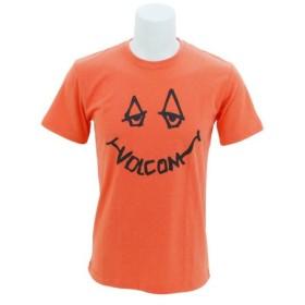 ボルコム(Volcom) 半袖Tシャツ Chill Face F 18A50118JH SPK (Men's)