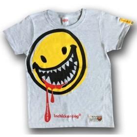 nerds_01aka[ガールズ] Tシャツ