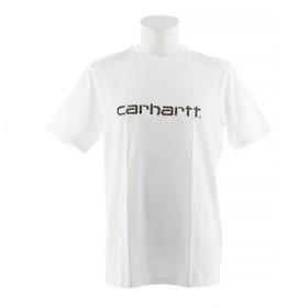 カーハート(CARHARTT) 半袖 スクリプト Tシャツ I023803029118S (Men's)