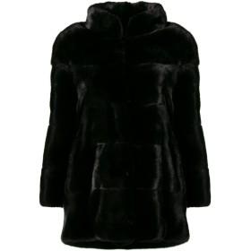 Liska シングルコート - ブラック