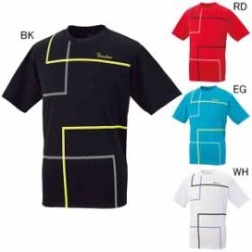 ブリヂストン テニス ユニホーム ゲームシャツ PARADISO ゲームシャツ  BRIDGESTONE 58CM3A