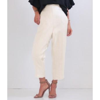 パンツ・ズボン全般 - ANAP サマーツイードハイウエストパンツ