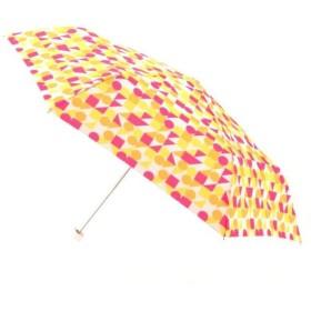 晴雨兼用 折りたたみ傘 マルサンカクシカク