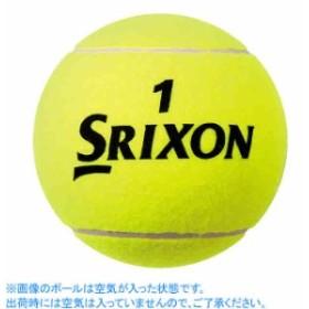 スリクソン テニス 記念品 ミディアムボール  SRIXON SAC101