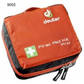 ドイター アウトドア用品 応急処置用品 ファーストエイドキット プロ  deuter D4943216
