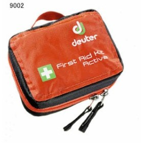 ドイター アウトドア用品 応急処置用品 ファーストエイドキット アクティブ  deuter D4943016