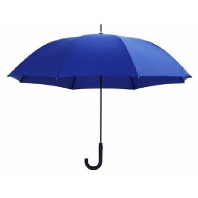 DCMブランド 軽くて丈夫な耐風傘 ネイビー 65cm