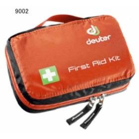 ドイター アウトドア用品 応急処置用品 ファーストエイドキット  deuter D4943116