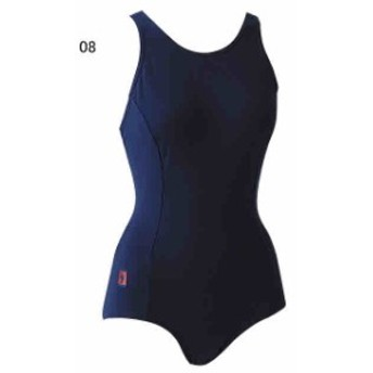 FOOT MARK 水泳 水球 スクール水着 レディース ハイゲージ水着 ワンピース フットマーク 101502