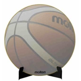モルテン バスケットボール 記念品 サイン色紙 バスケットボール molten XA0110-B