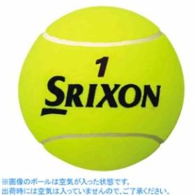 スリクソン テニス 記念品 ジャンボボール  SRIXON TAC704