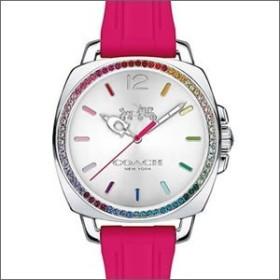 5b939932e8 COACH コーチ 腕時計 14502529 レディース BOYFRIEND SMALL ボーイフレンド スモール クオーツ