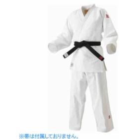 【キャッシュレスでP5%還元】 九櫻 IJF 全日本柔道連盟認定柔道衣 新規格  上下セット ホワイト 3L号  JOEX3L