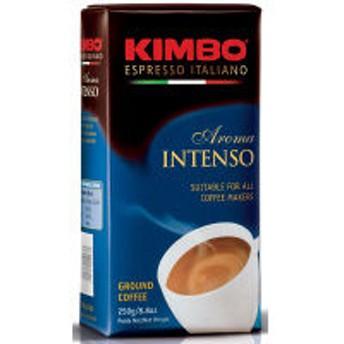【コーヒー粉】キンボ エスプレッソ粉 インテンソ 1袋(250g)