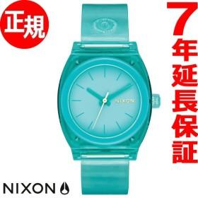 8%OFFクーポン付!&15日0時〜!ポイント最大30倍! ニクソン NIXON ミディアム タイムテラーP 腕時計 レディース NA1215309-00