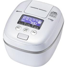 圧力IH炊飯ジャー 「炊きたて」(5.5合) JPC-A102WE アーバンホワイト