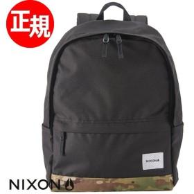 ポイント最大26倍&10%OFFクーポン! ニクソン NIXON リュック バックパック プラットフォーム SMU 日本限定モデル NC28833081-00